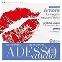 ADESSO audio - Mantova. 2/2016: Italienisch lernen Audio - Mantua Hörbuch von div. Gesprochen von: div.