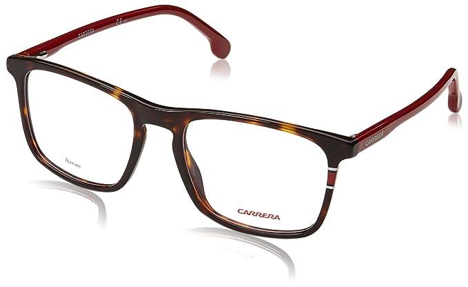 fréquent acheter mieux complet dans les spécifications Carrera - Monture de lunettes - Femme TARTARUGATO 51: Amazon ...
