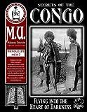 Secrets of the Congo, Michael Fredholm von Essen, 1568823231
