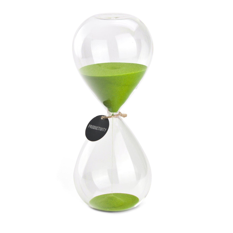 Amazon Hourglass Sand Timers Swisselite Biloba Hourglass Sand