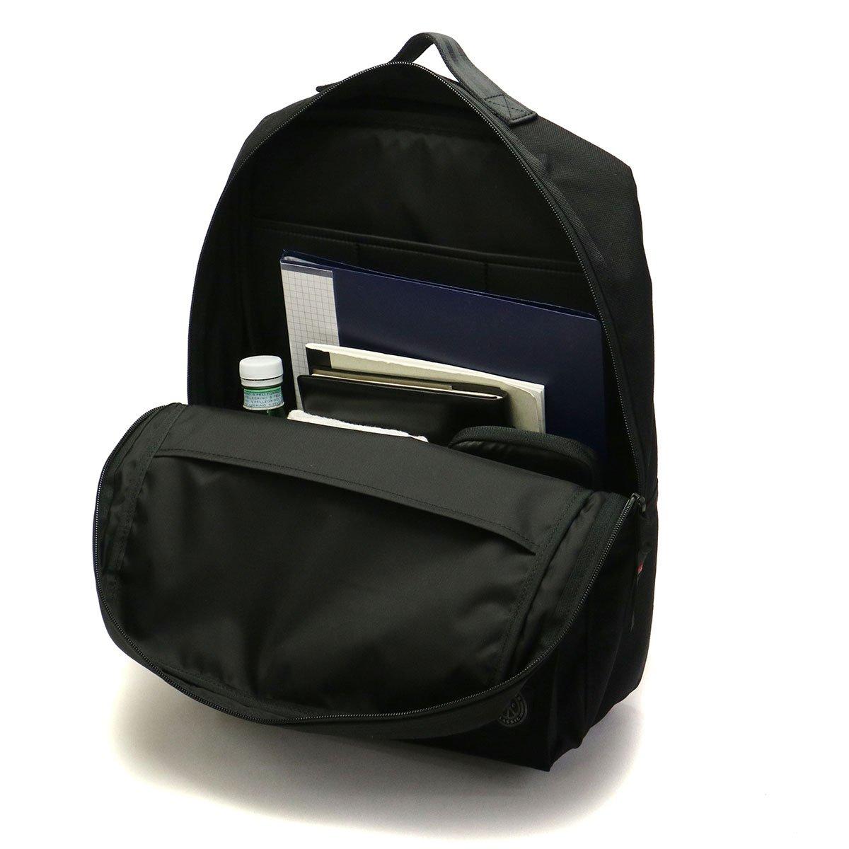 1bc269cc17c2 Amazon | [ポータークラシック]Porter Classic ビジネスリュック Porter Classic muatsu NEWTON  BUSINESS RUCKSACK PC-050-952 ブラック/10 | Porter Classic(ポーター ...