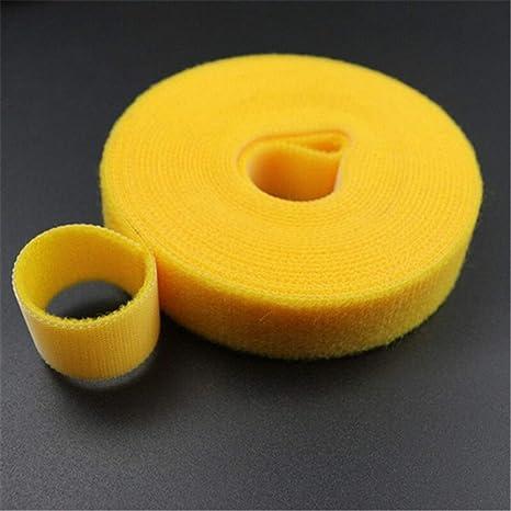 1PCS Magic Tape The Hooks Adhesivo Nylon Sticker Gancho Y Lazo ...