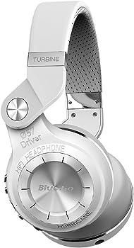 Bluedio T2+ Over-Ear Wireless Bluetooth Gaming Headphones