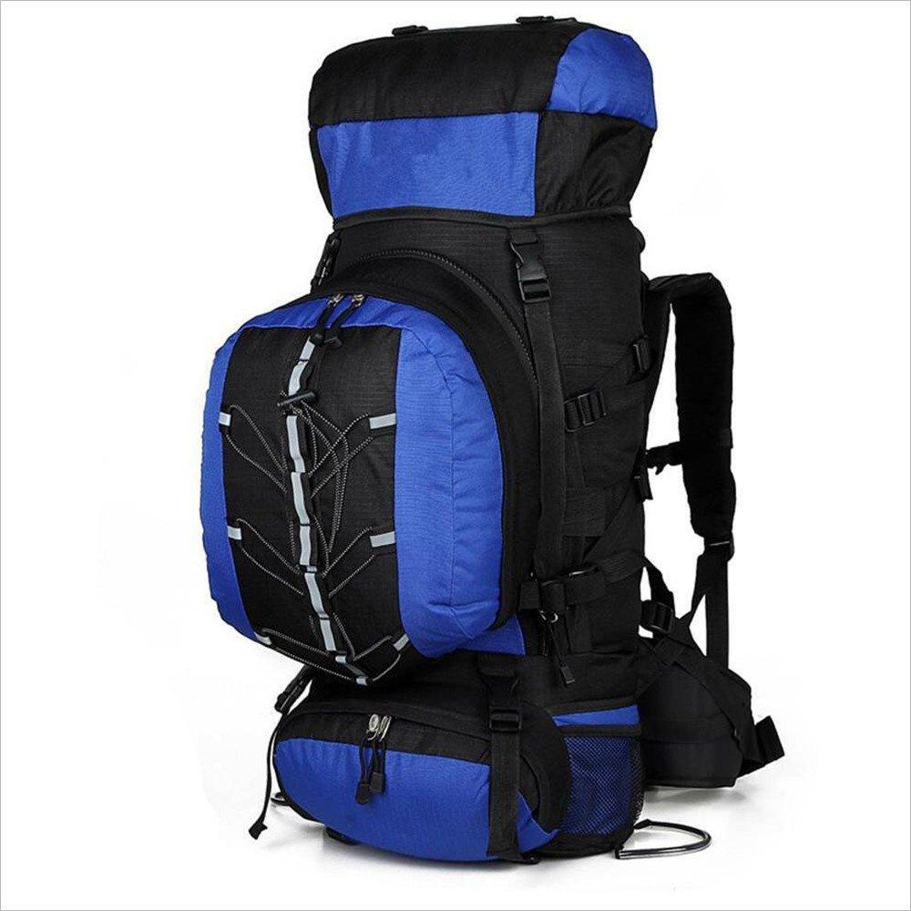 Sac à dos de randonnée Sac d'escalade / sac à dos d'alpinisme de combinaison de sac à dos de camping de plein air / sac à dos multifonctionnel de sports / camouflage Application: extérieur Escalade, v