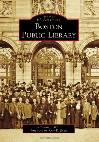 Boston Public Library (Images of America) ()