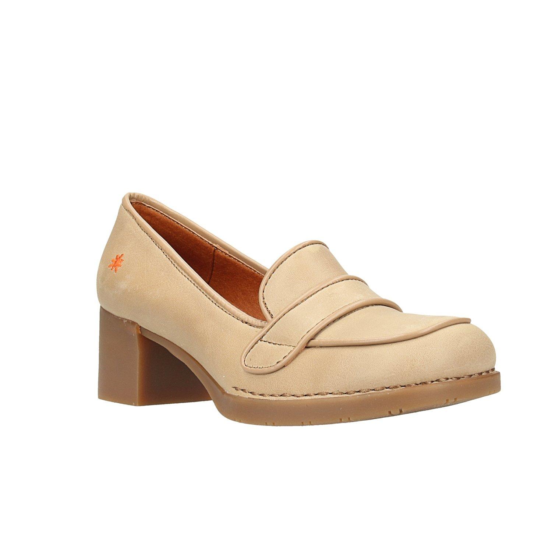 Zapatos Art 0076 Memphis Beige/Bristol 36 EU Beige