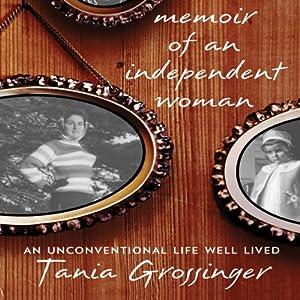 Memoir of an Independent Woman Audiobook