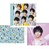 【店舗限定 3タイプセット】Lucky-Unlucky / Oh! my darling(初回限定盤1+初回限定盤2+通常盤)