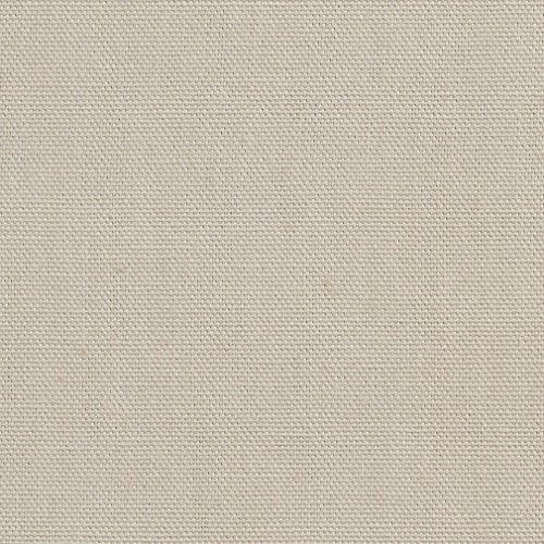 A517 Linen Solid Woven Cotton Preshrunk Canvas Duck Upholstery Fabric by The Yard