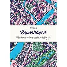 Citix60 - Copenhagen: 60 Creatives Show You the Best of the City