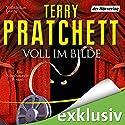 Voll im Bilde (Scheibenwelt 10): Ein Scheibenwelt-Roman Hörbuch von Terry Pratchett Gesprochen von: Volker Niederfahrenhorst
