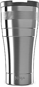 Ninja XL Thermal 22 oz. Tumbler Multi-Serve Travel Mug in Stainless Steel