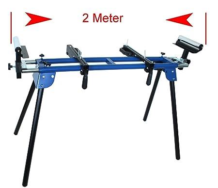 Universal Machine Maschinentisch Maschinenständer base frame: Amazon ...