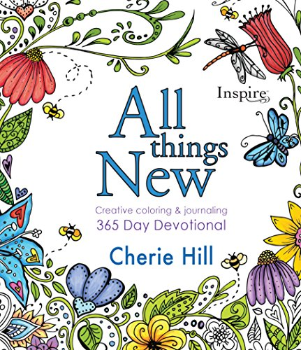 All Things New: 365 Day Devotional - Mall Spring Hills