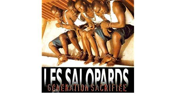 TÉLÉCHARGER GENERATION SACRIFIEE FILM