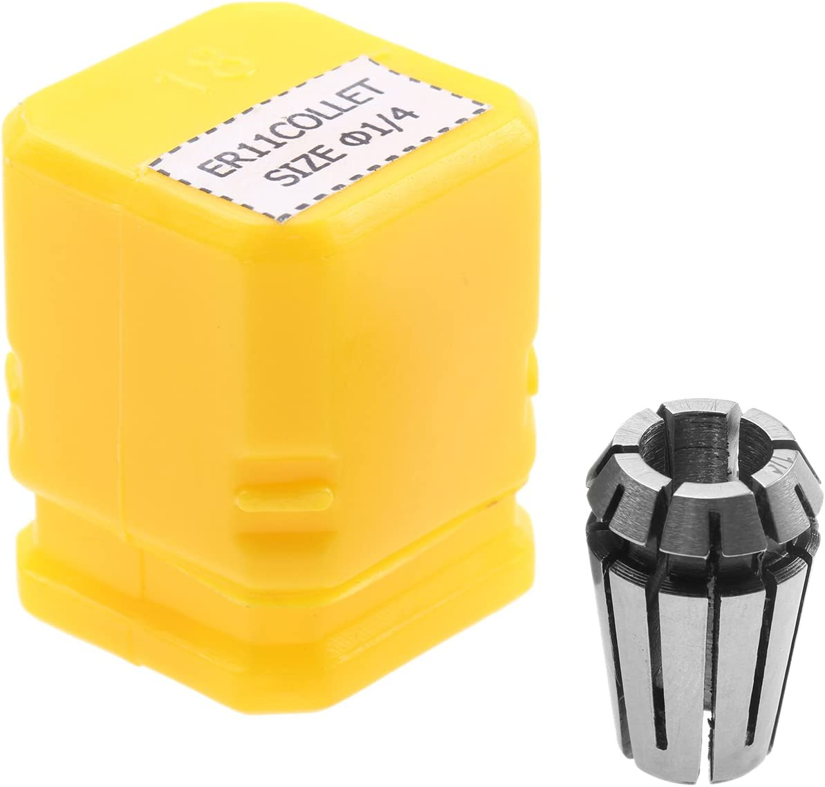 ER11 Collet Chuck 2mm for CNC Milling Chuck Lathe Tool Holder Engraving Machine Spindle Motor Spring Collet