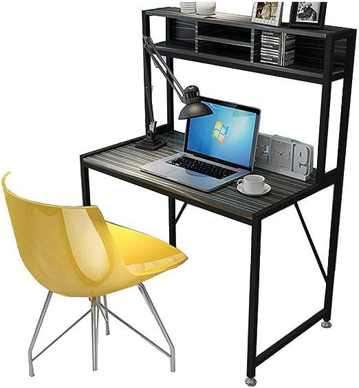 Mesas de centro MEIDUO Escritorio de la computadora de Escritorio ...