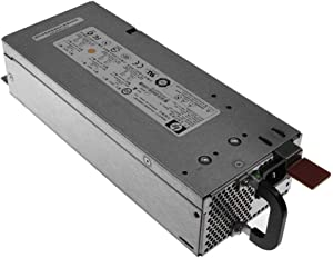 HP 379123-001 1000W REDUNDANT Power Supply for PROLIANT ML350 G5 ML370 G5 DL380 G5 .(P/N : 379123-001)