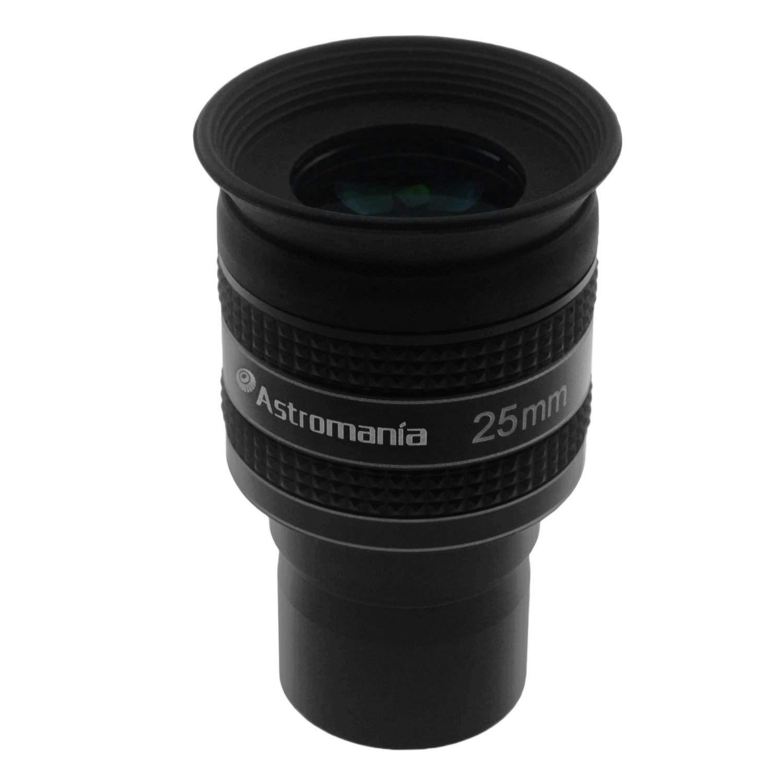 Astromania 1.25 25mm 58-Degree Planetary Eyepiece For Telescope [並行輸入品]   B071Y413WT