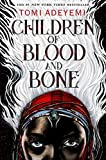 Image of Children of Blood and Bone (Legacy of Orisha)