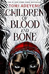 With five starred reviews, Tomi Adeyemi's West African-inspired fantasy debut, and instant #1 New York Times Bestseller, conjures a world of magic and danger, perfect for fans of Leigh Bardugo and Sabaa Tahir.              The...