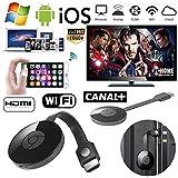 For Miracast Chromecast 2 Digital HDMI Media Video Streamer 2nd Generation 1080P