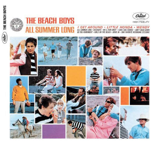 All Summer Long (Mono & Stereo...