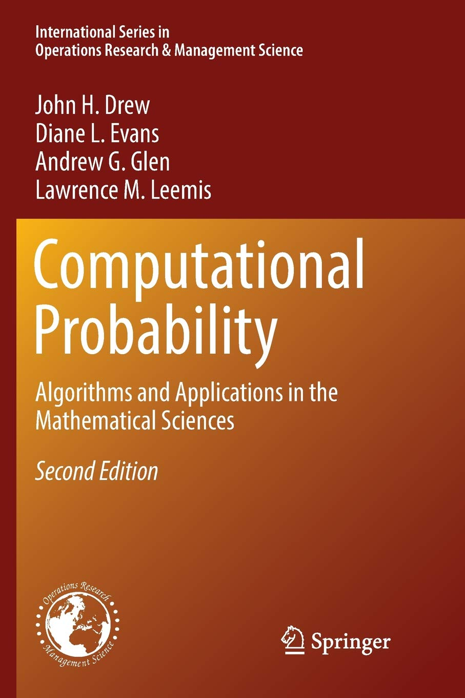Computational Probability (International Series in Operations Research & Management Science)