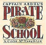 Captain Abdul's Pirate School, Colin McNaughton, 1564028437