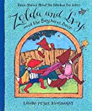 Zelda and Ivy and the Boy Next Door, Laura McGee Kvasnosky, 0613603745
