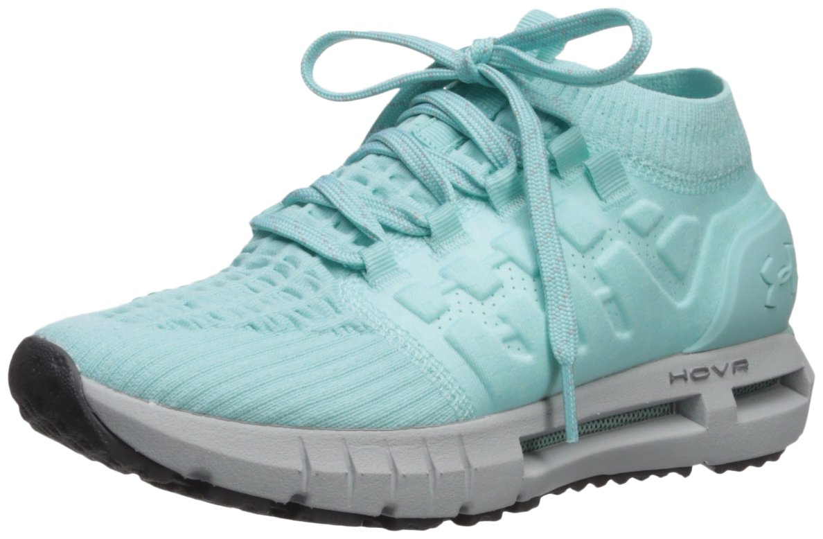 Under Armour Women's HOVR Phantom NC Running Shoe B07517TFSQ 8.5 M US|Tile Blue (302)/Graphite