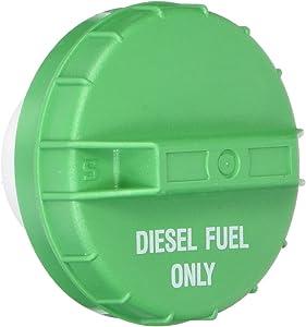 Gates 31835D Fuel Cap
