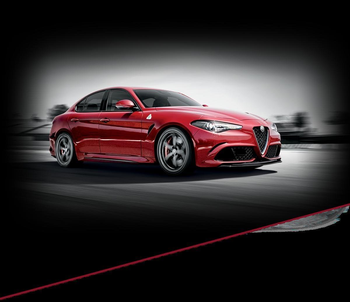 Gifts Delight Laminated 18x16 Poster: Pagani - Un Nuevo vdeo del Alfa Romeo Giulia Pistonudos