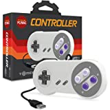 Tomee SNES USB Controller for PC/ Mac