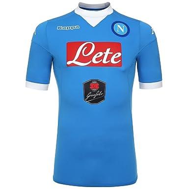 tenue de foot Napoli achat
