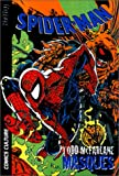 img - for Spider man, tome 3 : Masques book / textbook / text book