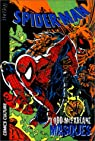 Spider man, tome 3 : Masques par McFarlane