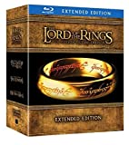 The Lord of the Rings: Trilogy [Extended Editions] [15 Discs] [NON-USA Format / Region B Import - Australia]