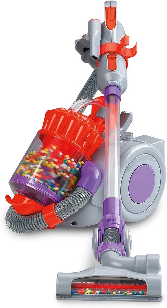 Partner Jouet A1102216 Dyson DC22 - Aspiradora de Juguete: CASDON Little Helper Dyson Hottest Vacuum Toy: Amazon.es: Hogar