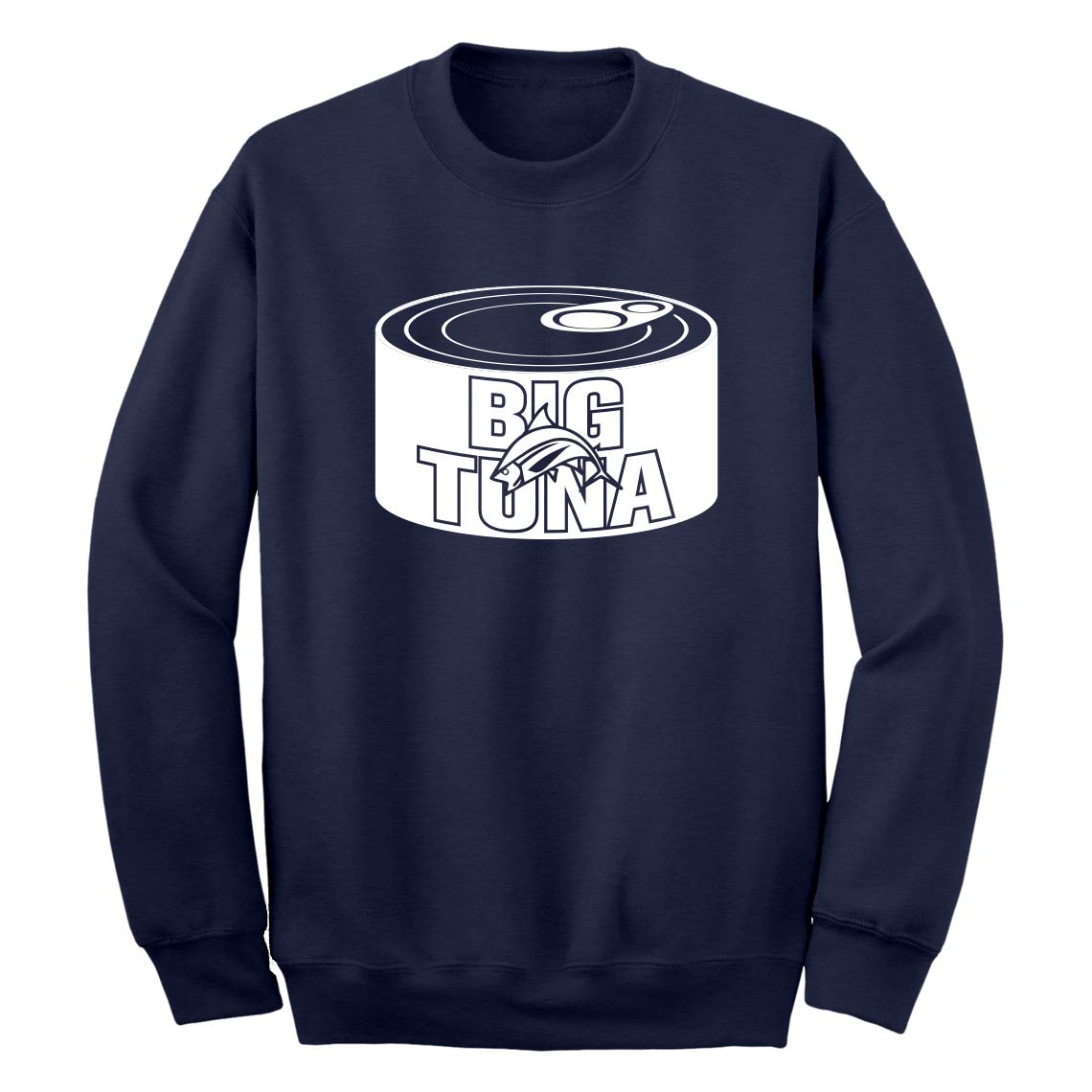 Indica Plateau Big Tuna Unisex Adult Sweatshirt