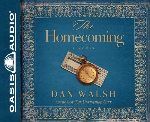The Homecoming: A Novel