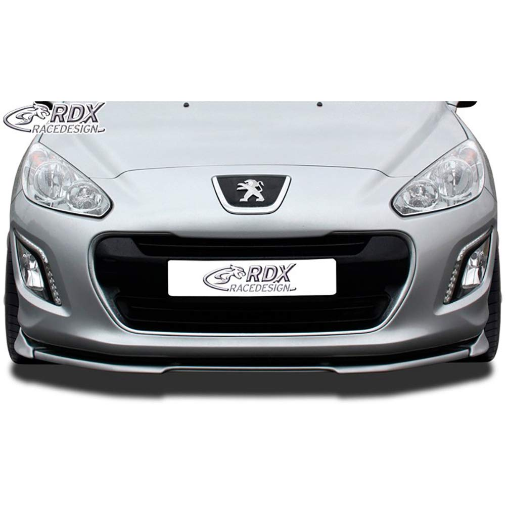 RDX Front Spoiler VARIO-X Peut 308 Phase 2 Front Lip Splitter