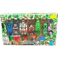 Minecraft Figür Oyuncakları XL Parça Kutulu Set