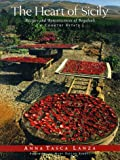 The Heart of Sicily, Anna T. Lanza, 0517589613