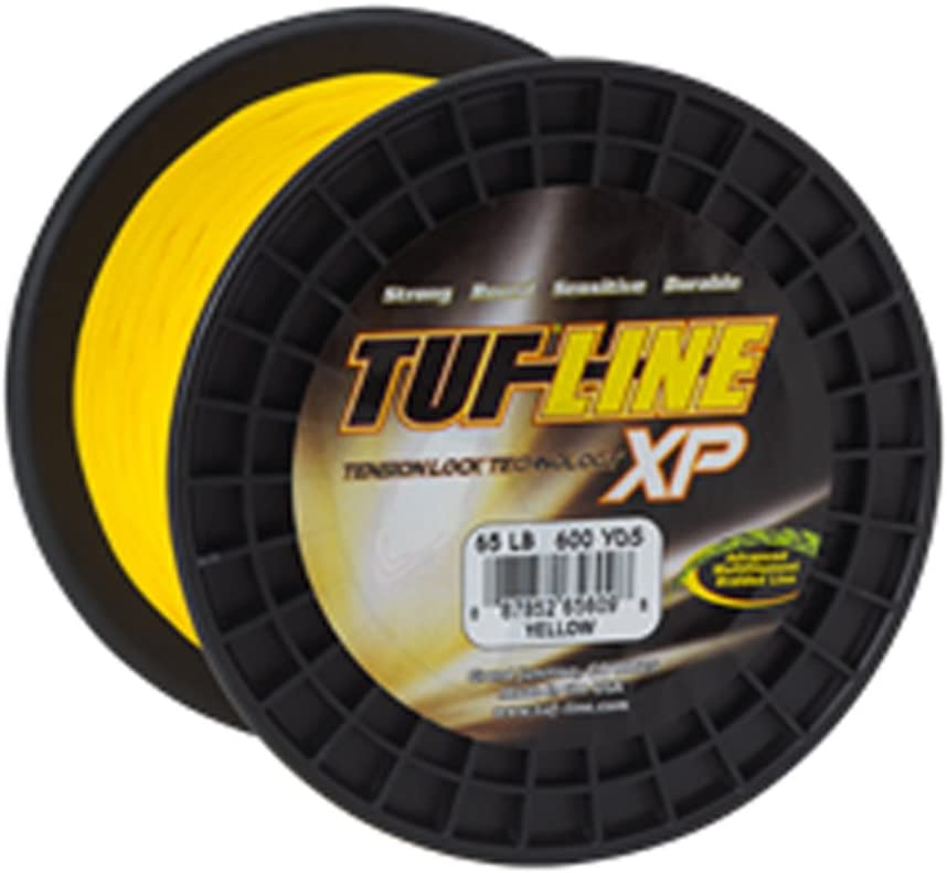 Tuf Line XP Braided Fishing Line
