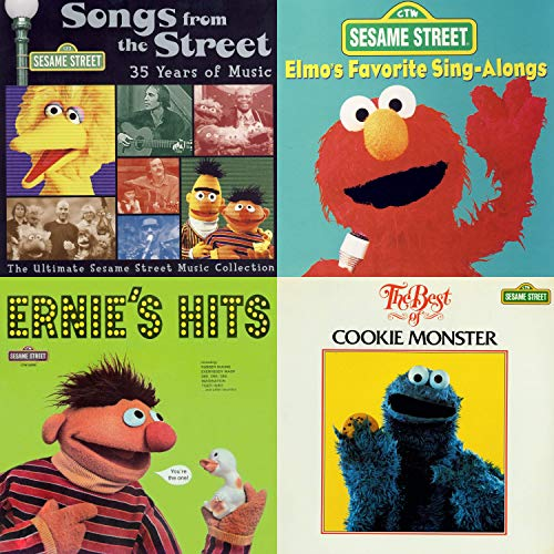 Best of Sesame Street