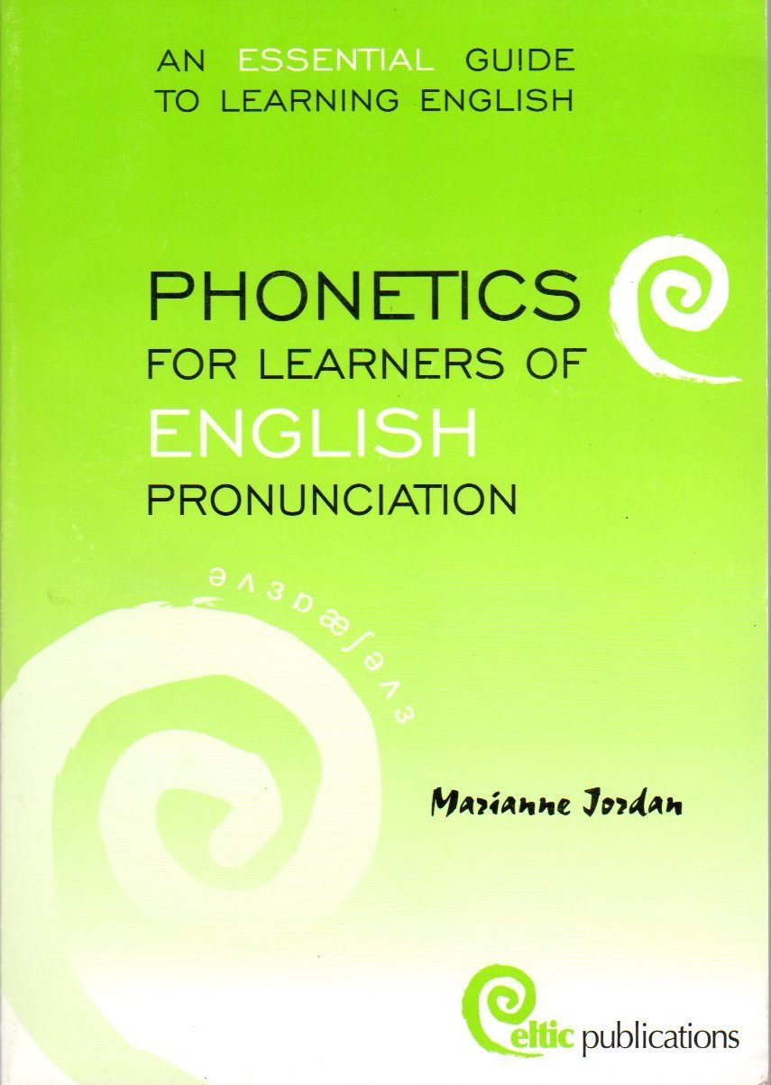 Download Phonetics for Learners of English Pronunciation (book and audio CD) pdf epub