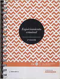 Enjuiciamiento Criminal LeyItBe Papel + e-book Código
