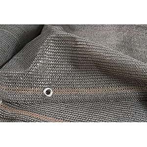 Brise Vue gris 220g/m21,5x 10m