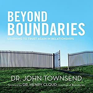 Beyond Boundaries Audiobook